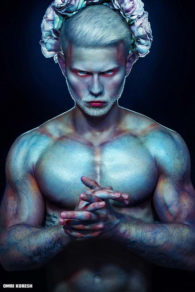 I'm Not A Doll: Ivan Bobrikov