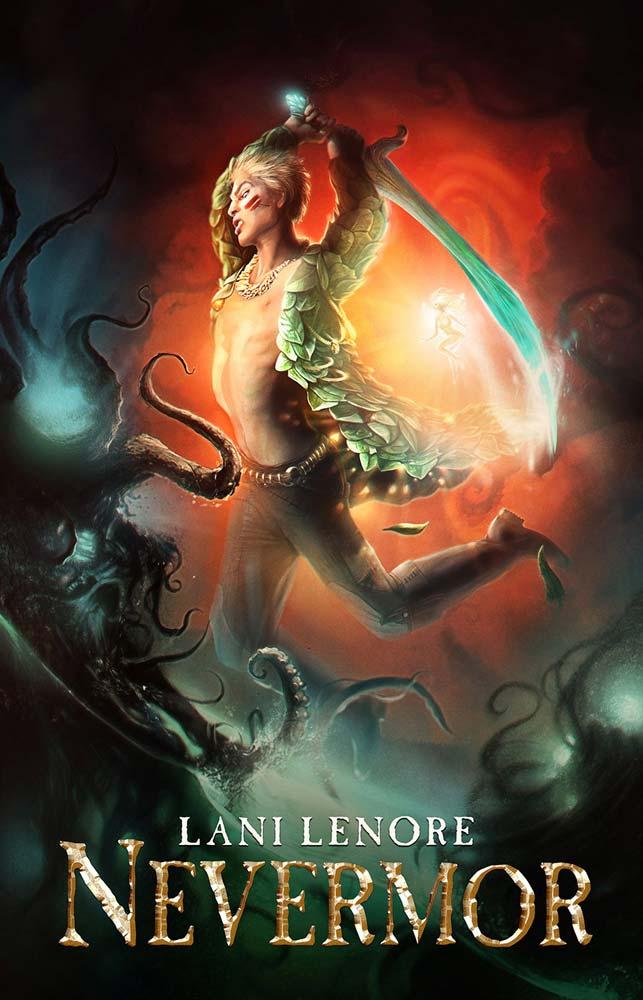 Book: Nevermor I
