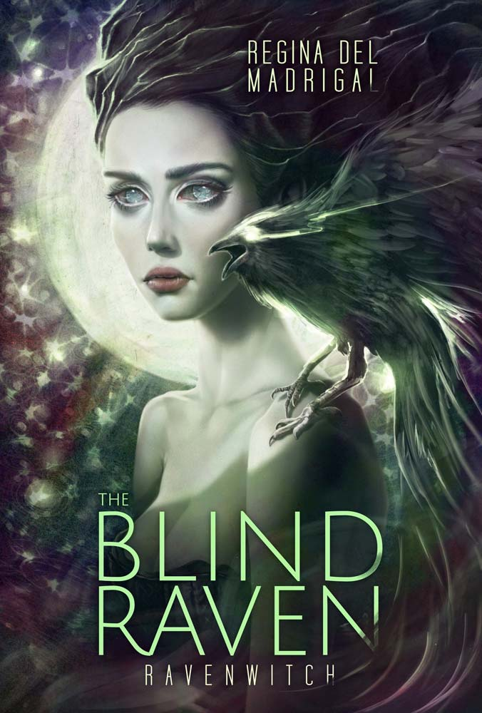 Book: The Blind Raven
