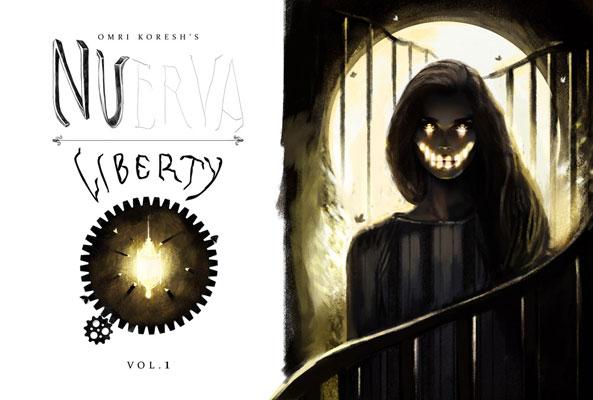Nuerva Vol1