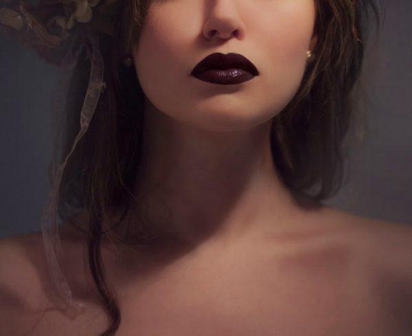 Nina Sokolova By Omri Koresh