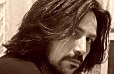 Interview, Artist: Alessandro Della Pietra