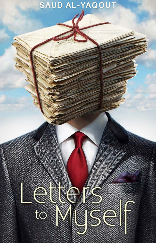 Book: Letters to myself