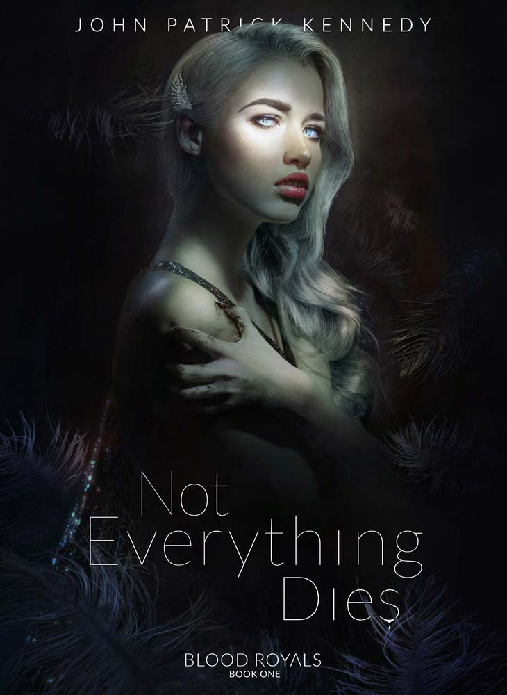 Book: Not Everything Dies