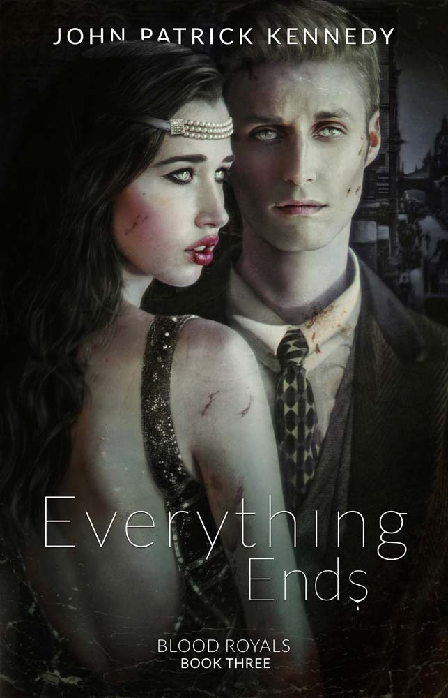 Book: Everything Ends