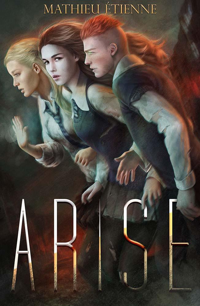 Book: Arise
