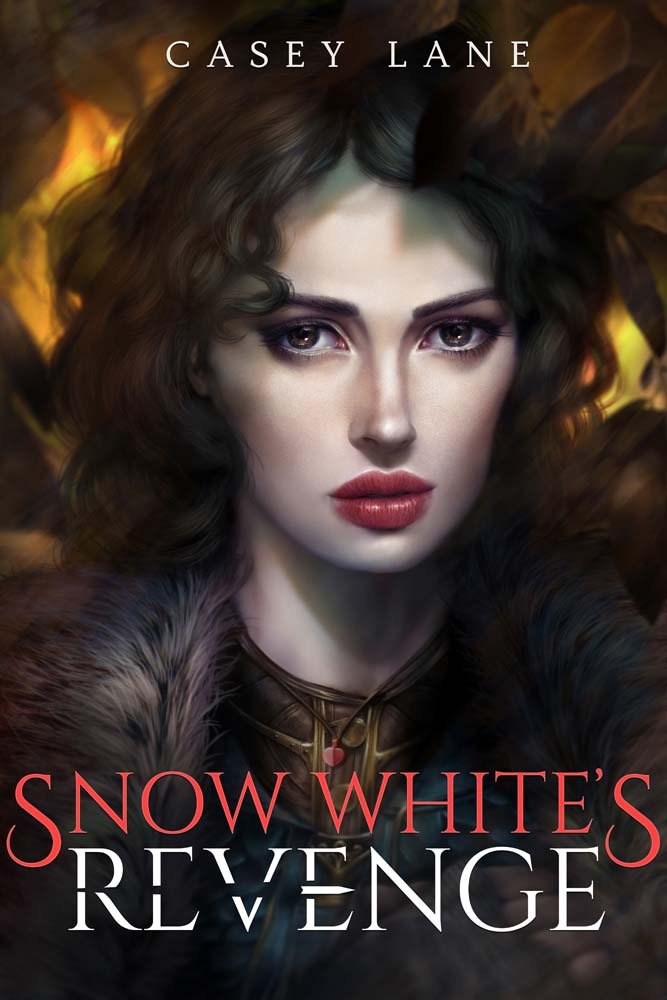 Book: Snow White's Revenge
