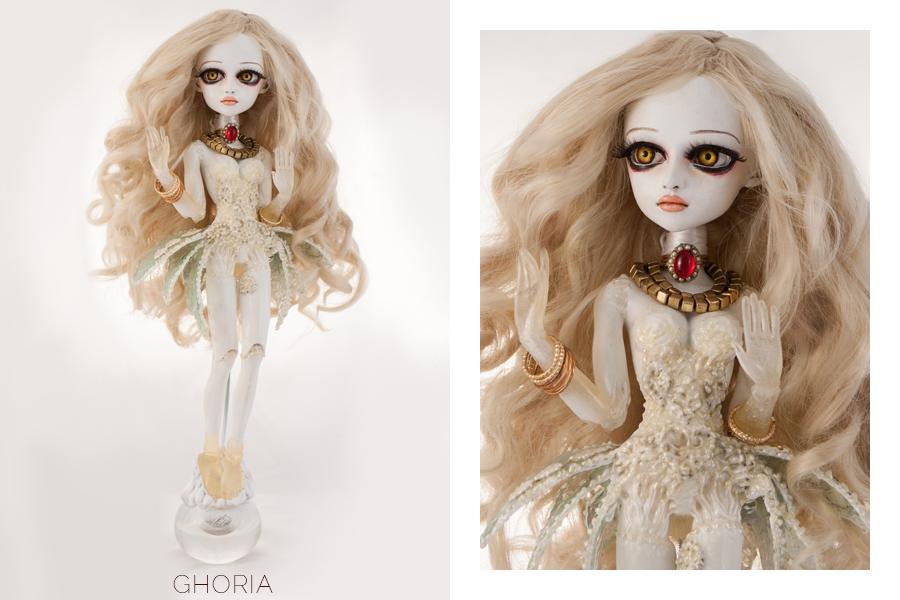 Ghoria