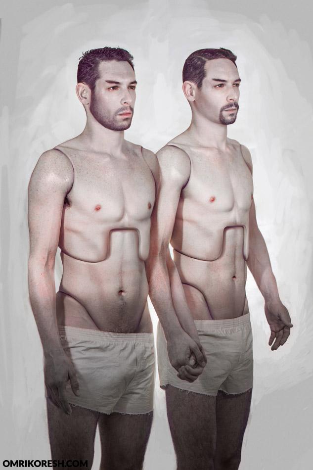Freaks Like Me: The Maoz Twins