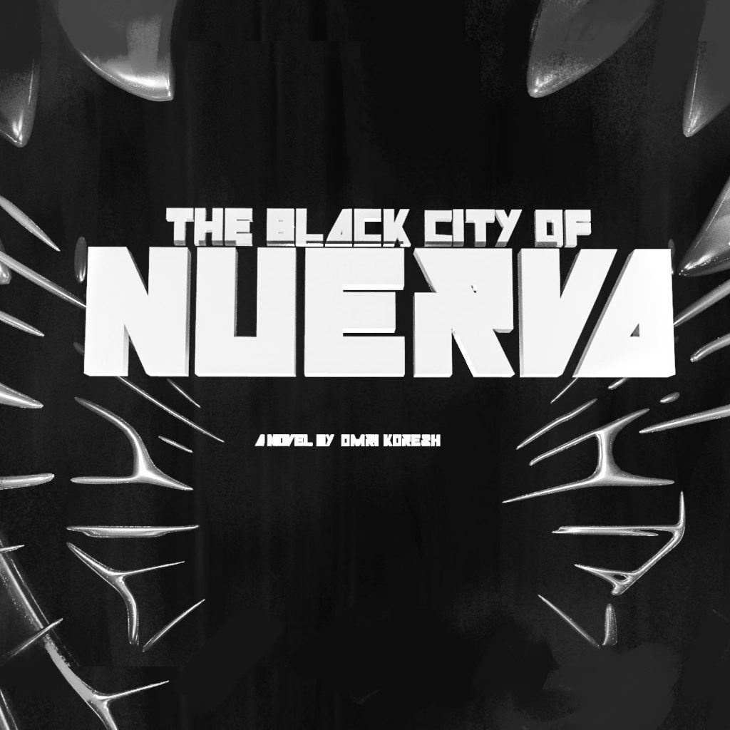 the black city of Nuerva