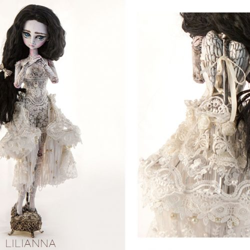 Lilianna (Sold)